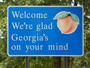 Georgia-welcome