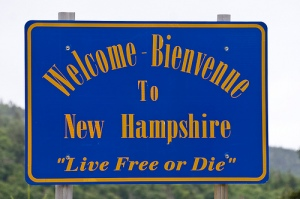 NewHampshire welcome