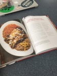 Lisa Fain is my new culinary hero.