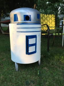 And renamed it R2BQ.