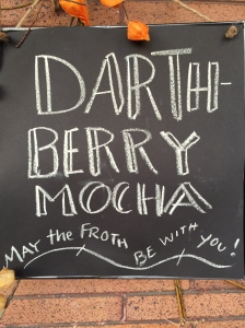 If I liked Mocha, I'da had one for the name alone. Baltimore, MD